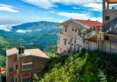 Palani View - Go Green Villas