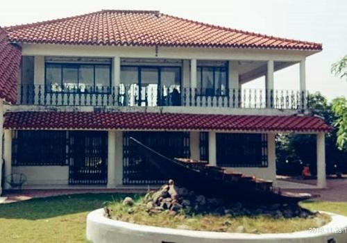 Virugambakkam Chennai Bunglow Construction & Interior