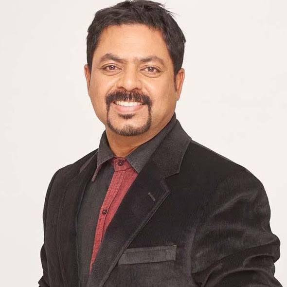 Mr. James Vasanthan,TV Host, Music composer, Filmmaker