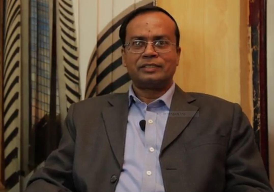 Mr. Muthukumar – CFO – Kabirdass Motors Ltd