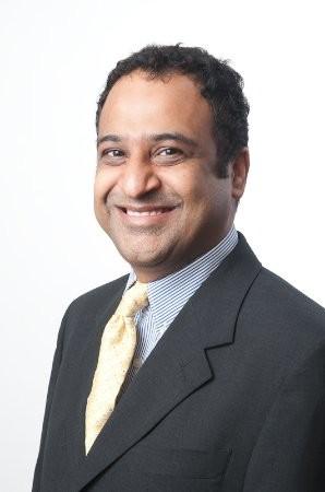 Mr.Krishnan Naranapatty – CEO – Adfarm Private Ltd